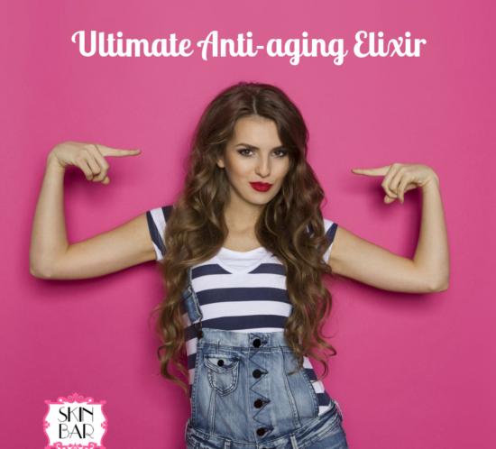 Introducing The Ulitmate Anti-aging Elixir